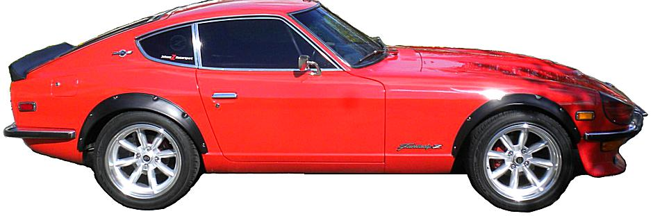 emotionheader datsun 240z upgrades product info Electric Fuel Pump Wiring Diagram at soozxer.org